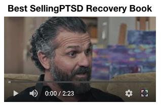 PTSD Recovery Book