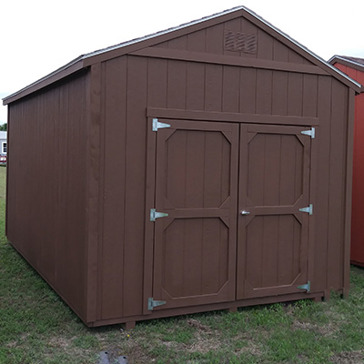 Gable Storage Sheds San Antonio