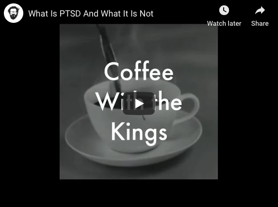 San Antonio What Is PTSD And What It Is Not
