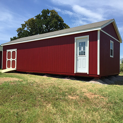 Advantages of LP Prostruct Flooring for Your Shed in San Antonio
